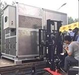 吴江三电精密有限公司热博平台娱乐注册干化案例