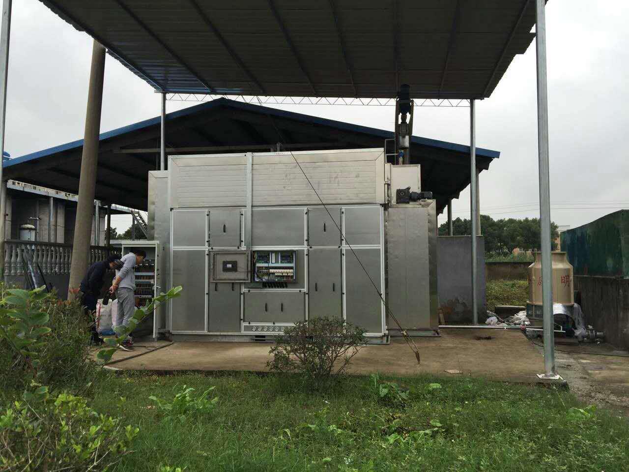 苏州污水处理厂热博平台娱乐注册干化减量方案